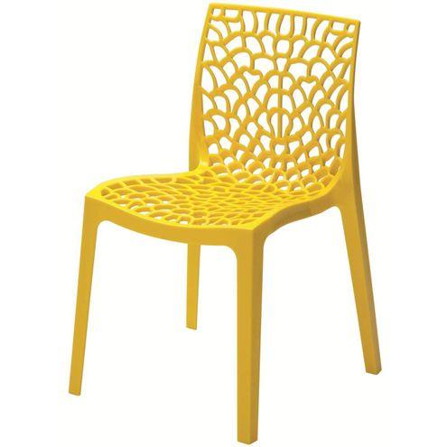 GRUVYER-Amarelo