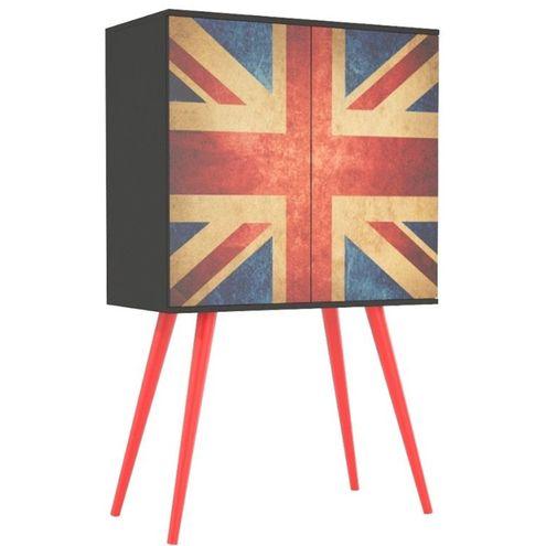 Buffet-Reino-Unido-2-Portas-Impressas-Com-Garrafeiro---32791