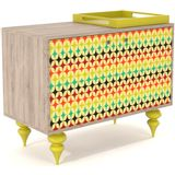 Buffet-Majal-Dream-com-Bandeja-2-Portas-90-cm---32849