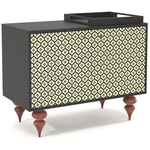 Buffet-Majal-Classic-com-Bandeja-2-Portas-90-cm---32856