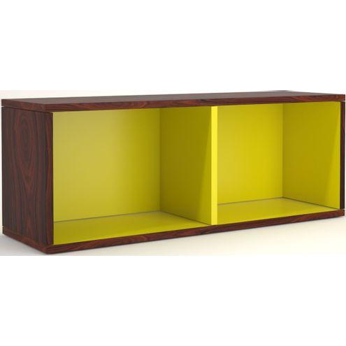 Nicho-Duplo-Fundo-em-Laca-cor-Amarela-90-x-30-cm---33271-