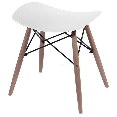 Puff-Charles-Eames-1141-Polipropileno-Branco---33756