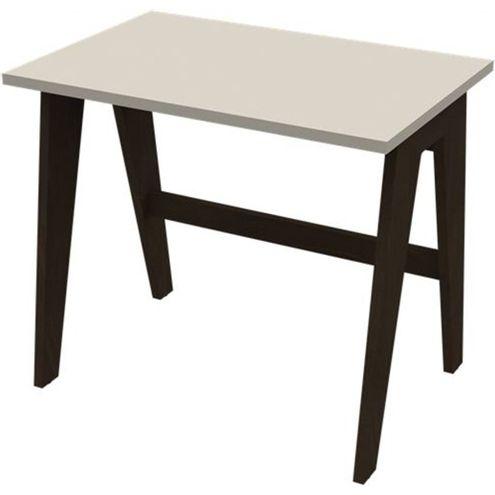 Escrivaninha-Ponza-Camerino-Off-White-90-cm