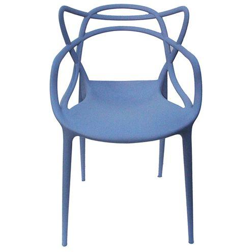 Cadeira-Master-Allegra-Polipropileno-Azul-Caribe