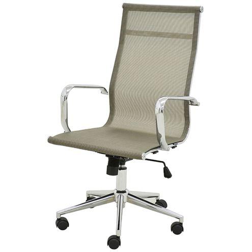 Cadeira-Sevilha-Eames-Alta-Cromada-Tela-Dourada
