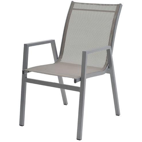 Cadeira-Enseada-com-Bracos-Tela-Cinza-Base-Cinza