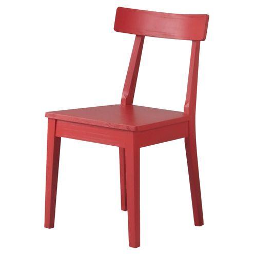 Cadeira-Boss-Sem-Braco-Cor-Vermelha