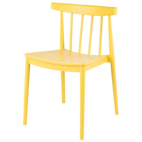 Cadeira-Wish-Assento-Madeira-Base-Polipropileno-Cor-Mostarda-