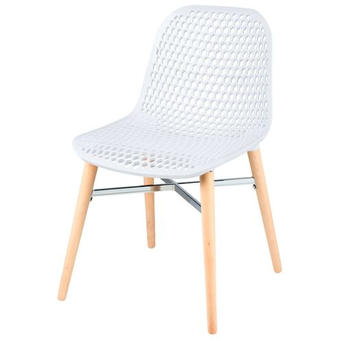 Cadeira-Vogue-Assento-Polipropileno-Base-Madeira-Cor-Branca
