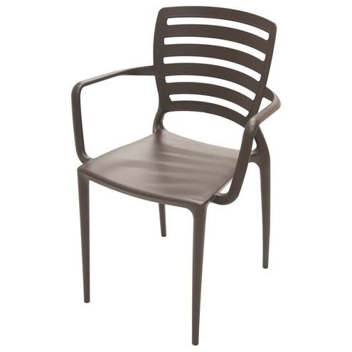 Cadeira-com-Braco-Sofia-Encosto-Vazado-Horizontal-Cor-Marrom