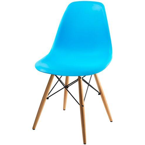 Cadeira-DKR-Eames-Polipropileno-Azul-Base-Madeira