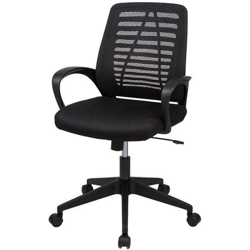 Cadeira-de-Escritorio-Ruben-Tela-Mesh-Base-Nylon-Cor-Preta