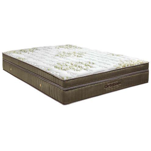 Colchao-Box-Gold-Ultra-Gel-Super-King-Molas-Pocket-Dourado-e-Branco