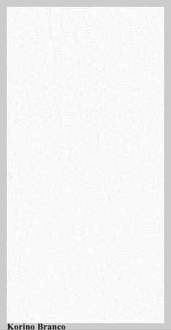 Banqueta Media Cromada com Estofamento Corino Branco 12492