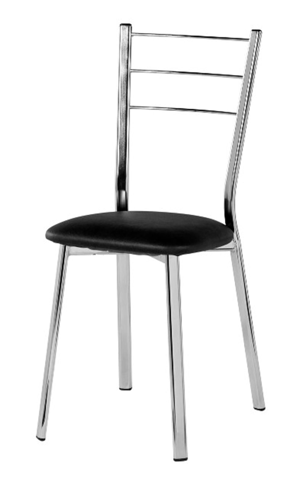 Cadeira Korino Preto EncostoTrefilado 12265