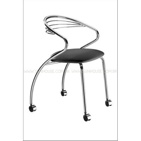 41---Cadeira--preto