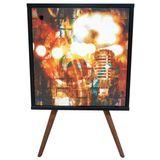 0119.0893Retro-Musical-Fire--