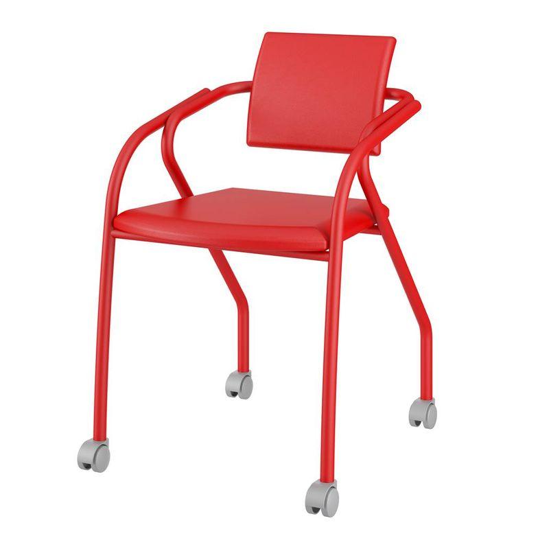 cadeira-color-modelo1713-vermelho