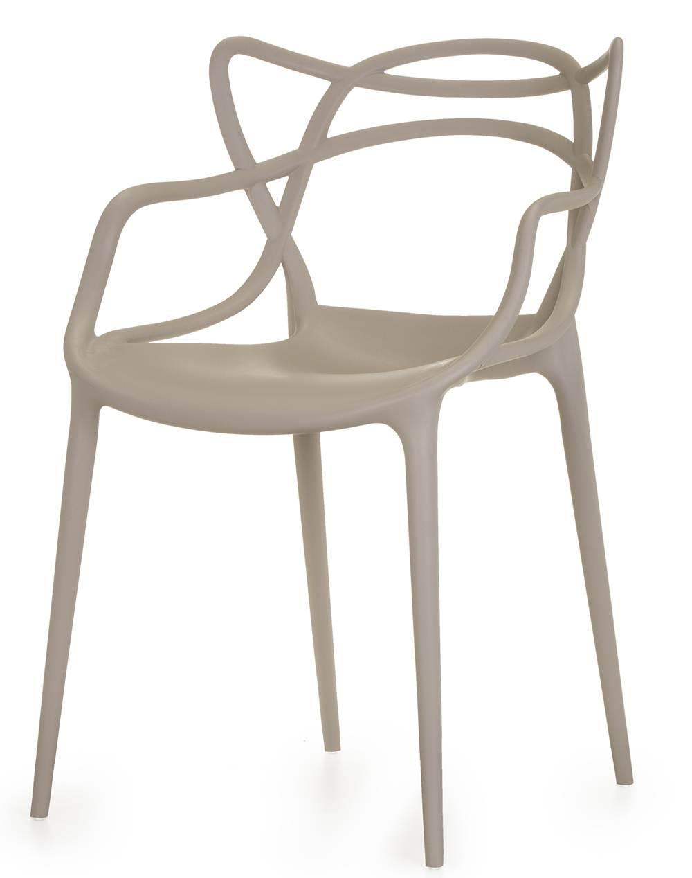 Cadeira Master Allegra Polipropileno Fendi - 28682