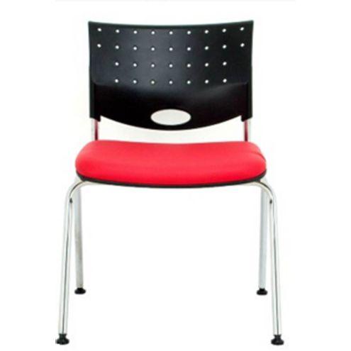 Cadeira-Rombo-Fixa-Vermelho