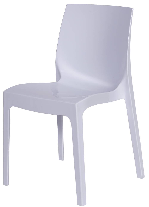 Cadeira Ice Polipropileno Branco - 15443