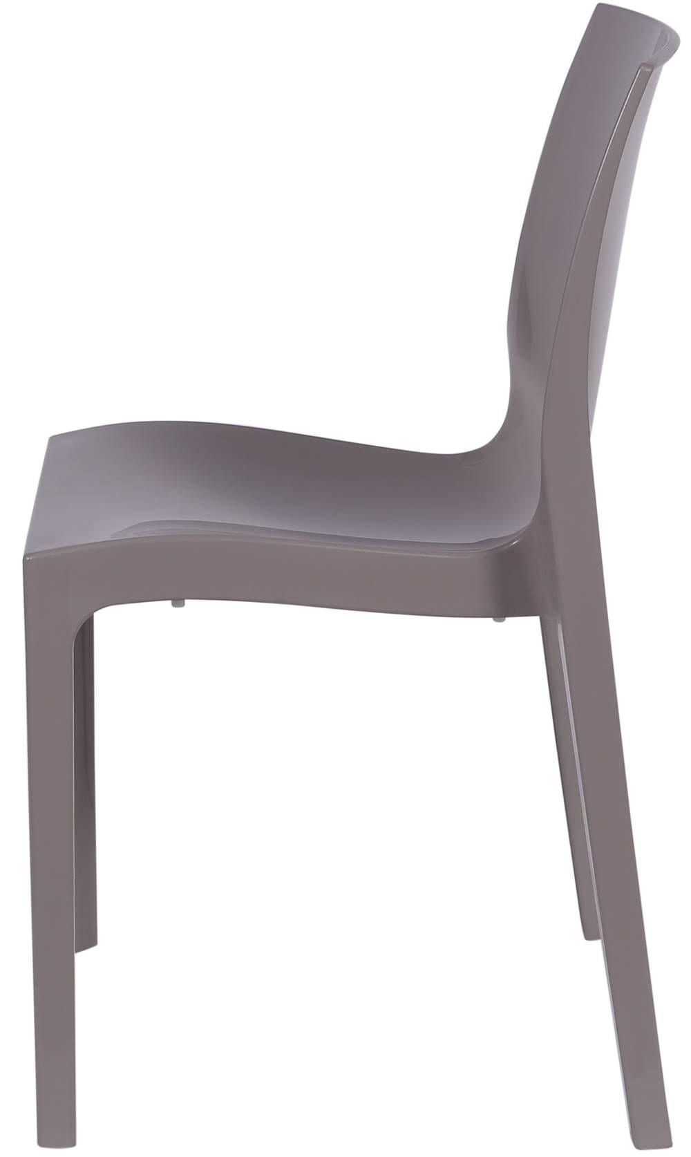 Cadeira Ice Polipropileno Fendi - 22721