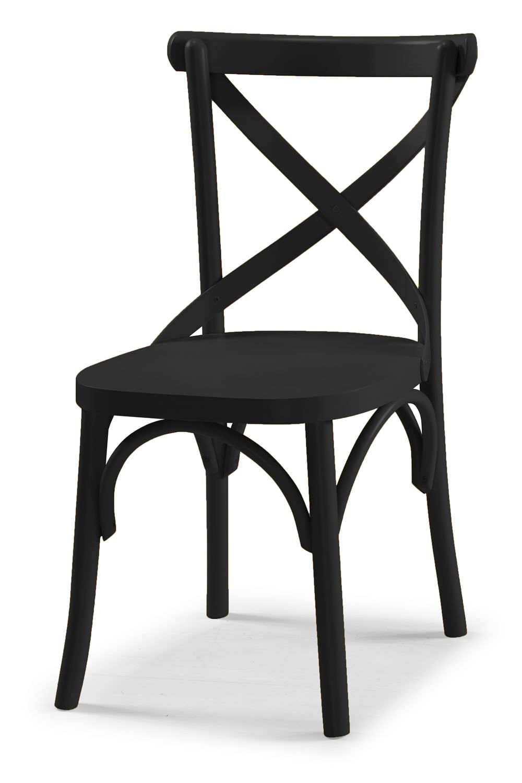 Cadeira X Cor Preto - 31320