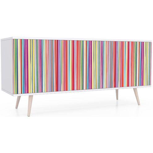 Buffet-Tendence-Color-3-Portas-Pes-Palito-150-MT---32301