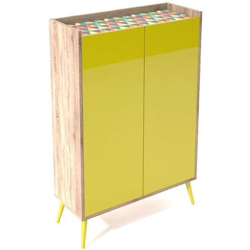 Buffet-Bar-Topo-Impresso-2-Portas-Laca-Cor-Amarela---32670