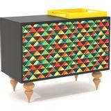 Buffet-Majal-Design-Color-com-Bandeja-2-Portas-90-cm---32857