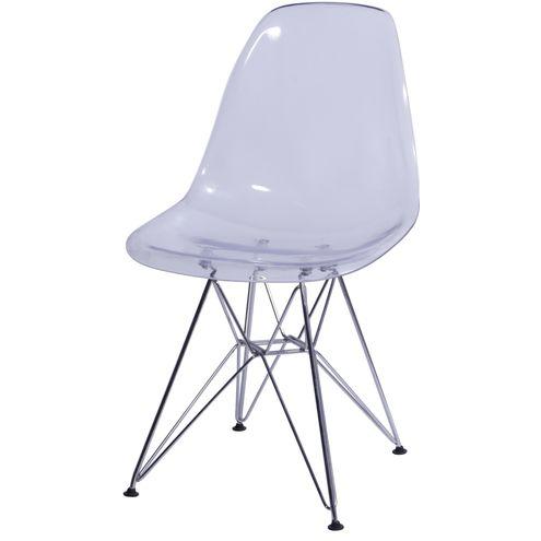 Cadeira-Eames-Policarbonato-Incolor-Base-Cromada---15290-