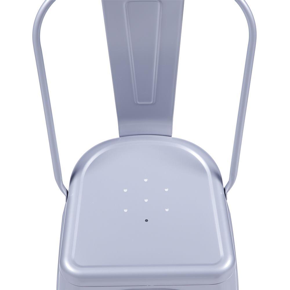 Cadeira Iron Cinza - 28684