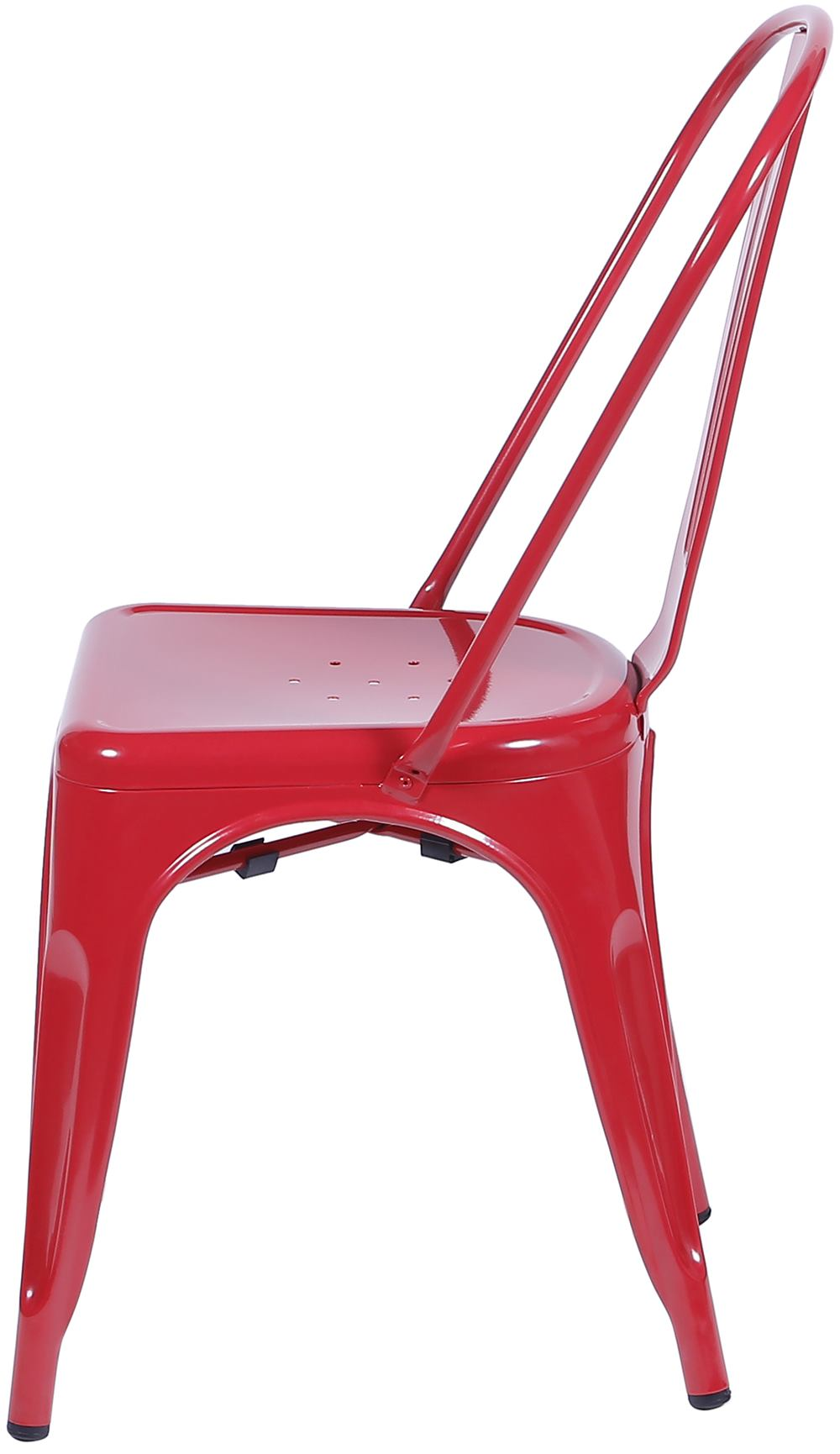 Cadeira Iron Vermelha - 24865