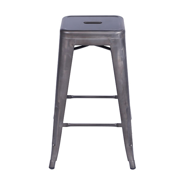 Banqueta Industrial Iron Bronze Media 67 cm (ALT) - 33108