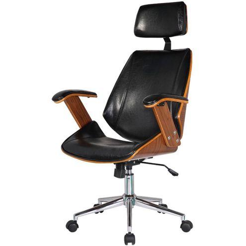 Cadeira-Office-Lisboa-PU-Preto-Base-Cromada---33478