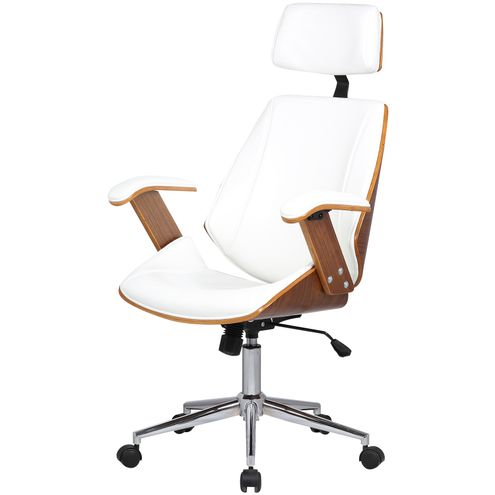 Cadeira-Office-Lisboa-PU-Branco-Base-Cromada---34443