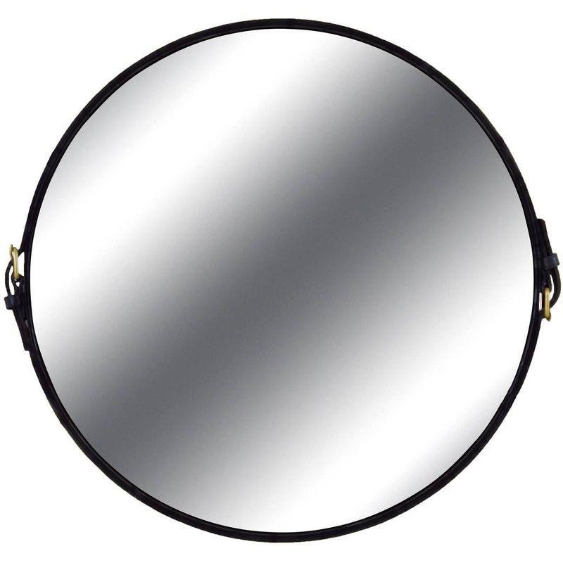 Espelho-Fontenelle-Couro-Preto-60-cm---35732