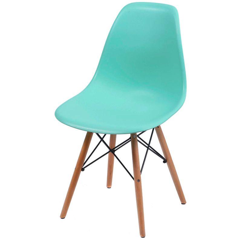 Cadeira-Eames-Polipropileno-Verde-Tiffany-Base-Madeira-35819-