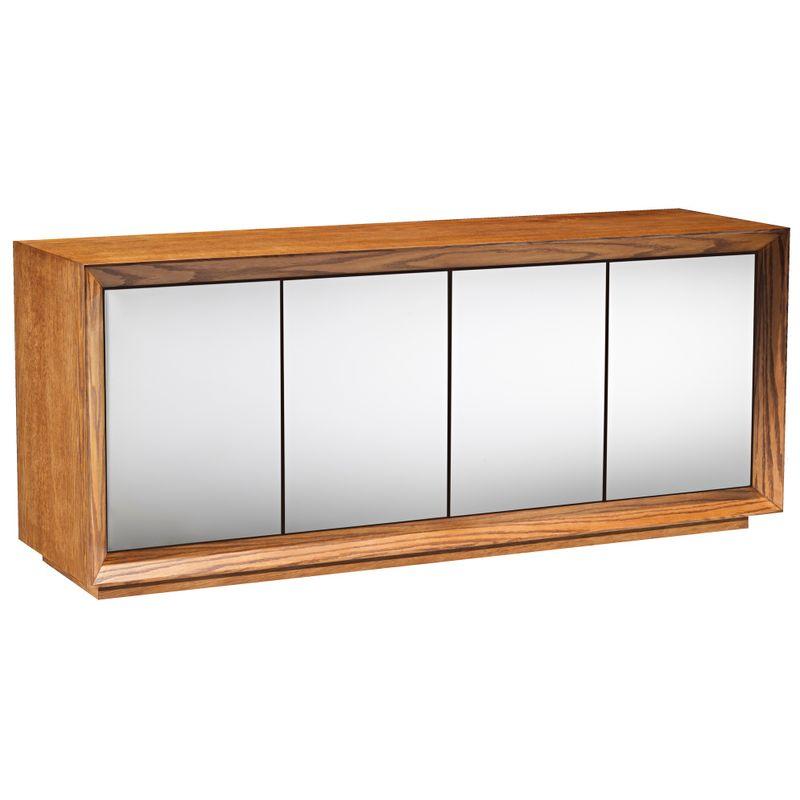 Buffet-Passos-Amendoa-4-Portas-Espelho-Prata-180-MT--36056-