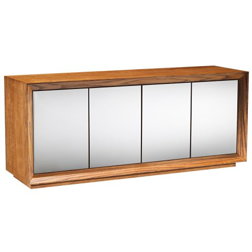 Buffet-Passos-Amendoa-4-Portas-Espelho-Prata-200-MT--36102