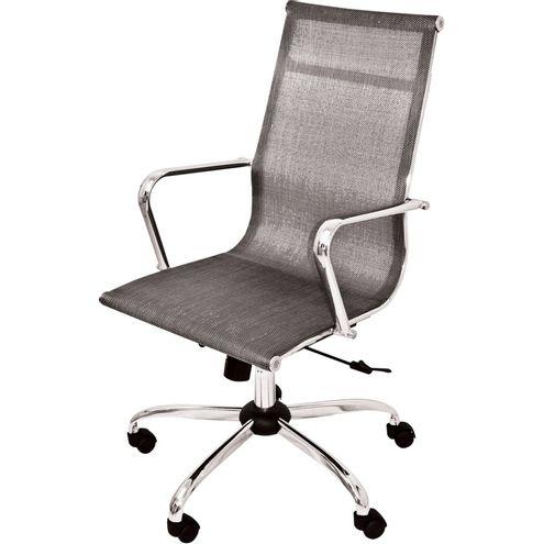 Cadeira-Presidente-Eames-A-042-Cinza-com-Rodizios---36299