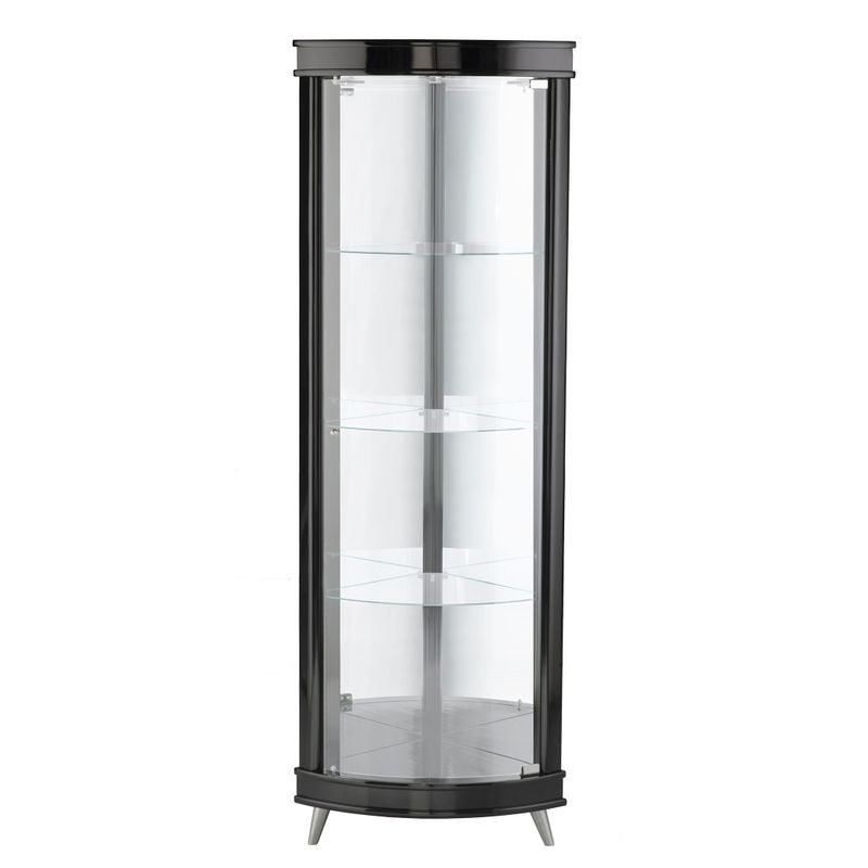 Cristaleira-Corner-Cor-Laca-Preto-Semi-Brilho-43-cm