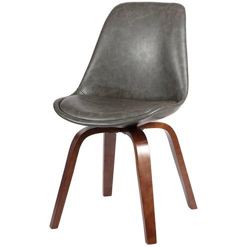 Cadeira-Lis-Eames-Revestida-PU-Cinza-Base-Madeira---37769