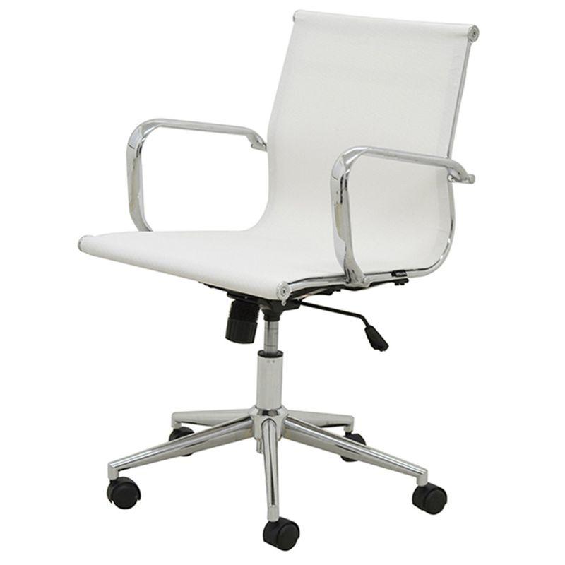 Cadeira-Sevilha-Eames-Baixa-Cromada-Tela-Branca