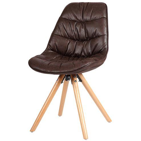 Cadeira-Eames-Foam-PU-Cafe-Base-Madeira