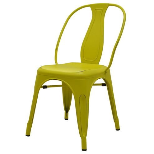 Cadeira-Tolima-Sem-Braco-Vintage-Amarelo-em-Aco