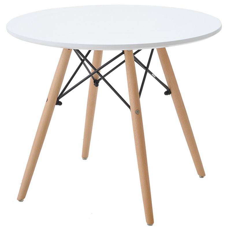 Mesa-INFANTIL-Eames-Eiffel-MDF-Branca-60-cm--LARG-