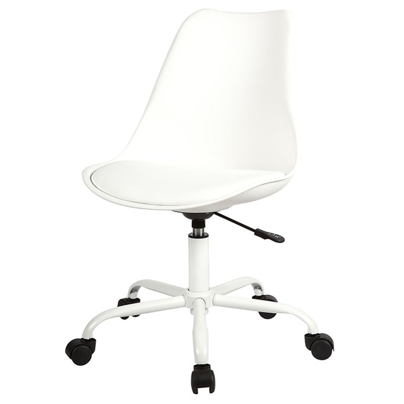 Cadeira-Saarinen-com-Rodizios-PP-Branca-Base-Aco-