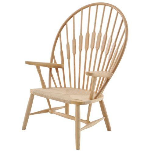 Poltrona-Rainha-Assento-Palha-Corpo-Madeira-Natural-