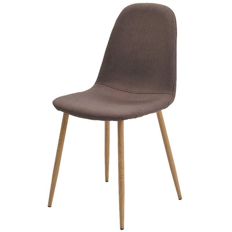 Cadeira-Jacob-Cor-Marrom-Pes-Palito-Madeira-Clara